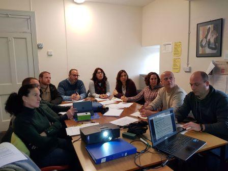 Los profesores de FP viajan a Irlanda