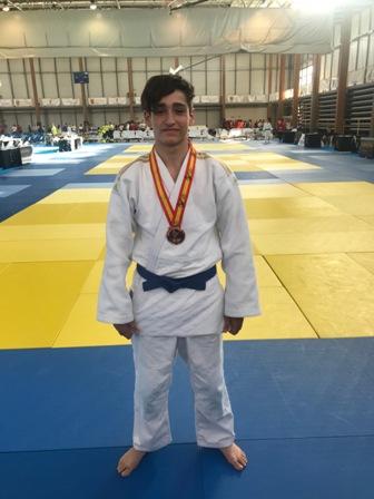 Campeonato de España de Judo