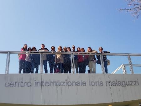 Reggio Emilia, una visión enriquecedora de la educación infantil.