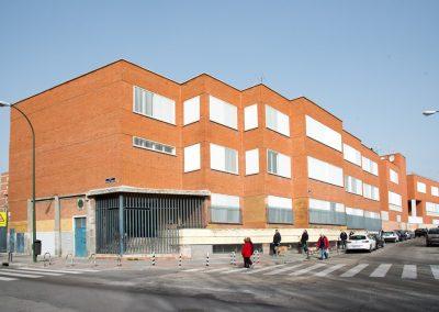 La Salle Institución - EntradaPorFP