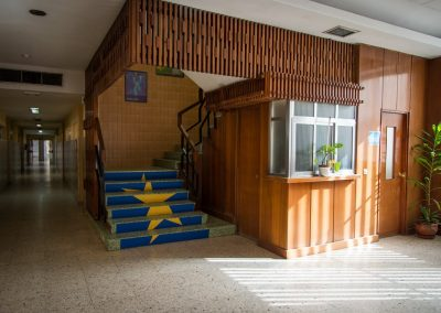 La Salle Institución EntradaFP