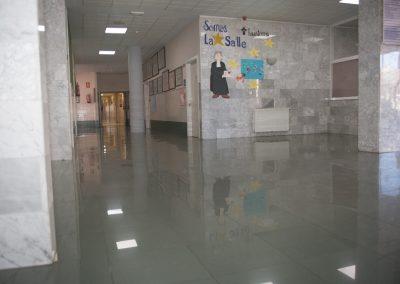 La Salle Institución HallBachFP