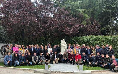Crónica del Foro de la MEL (Misión Educativa Lasaliana)