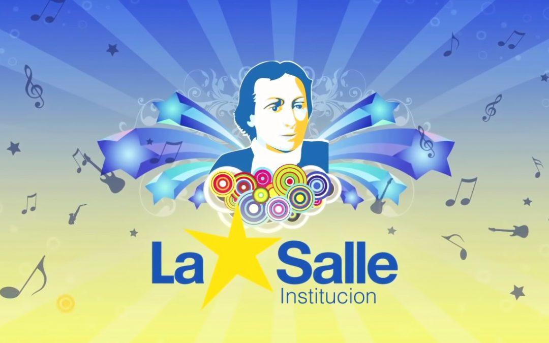 Fiestas La Salle y Cross PROYDE