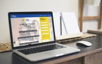 En la Salle Sector Madrid estamos de estreno con la nueva Web de Formación Profesional