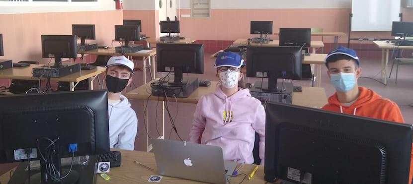 Concurso CodeWars de HP